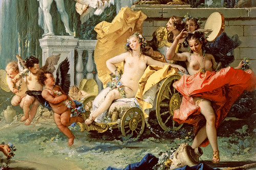 The A-Z of Richard Strauss: O is for Ovid