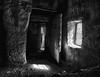 Ait Benahddou (miguelangelortega) Tags: light bw muro blancoynegro window wall fence ventana pared reja madera room bn morocco habitación rayo marruecos tierra kasbah puertas ltytr2 ltytr1