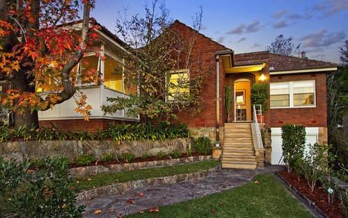14 Centennial Avenue, Lane Cove NSW 2066