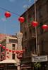 Wok Shop & Lanterns, Chinatown, San Francisco (chloe & ivan) Tags: sanfrancisco ca dayofthedonut