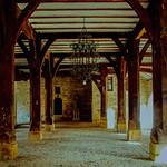 Zisterzienserkloster Bebenhausen, Kapfscher Bau, neue Infirmerie (Krankenhaus der Mönche) -- Cistercian monastery Bebenhausen, Kapfscher House, new Infirmary (Hospital of the monks) thumbnail