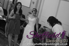 Andrew & Michelle Galloway - Melbourne Assembly Rooms - Wedding Photos by Sheffield Wedding DJ019
