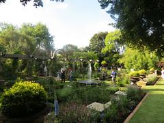 Garden of Rich & Caroline Menall