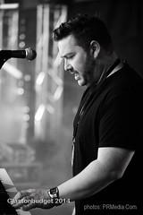Depeche Mode Tribute Speaka Spell: Glastonbudget 2014