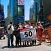 #RaceTo50 in New York City