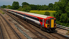 442404 (JOHN BRACE) Tags: station south 1988 class just emu derby built 442 horley brel 442405