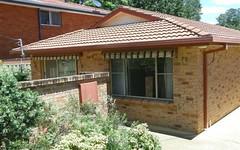 1/19 Commonwealth Ave, Blackwall NSW