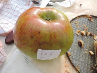 Dikke appel