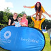 Queen's Baton Relay July 2014
