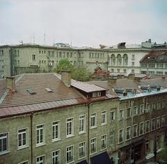 Sofia, Bulgaria (christina chigrinova) Tags: city film analog sofia kodak capital bulgaria 90mm portra yashica 400iso c41 kodakportra  a