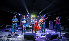 Ed Helm's Bluegrass Situation Superjam