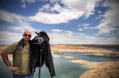 Lake Powell (Armin Hage) Tags: arizona lake film utah nikon bend iii canyon glen page antelope powell linhof horseshoe technika