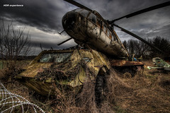 Apocalypse (Michis Bilder) Tags: hdr hdrexperience