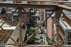 Brooklyn Bridge (ronwired) Tags: brooklynbridge