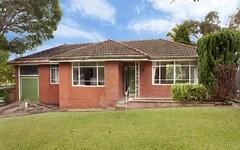 18 Rickard Street, Carlingford NSW
