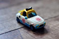 ✪ Tokyo Disney x Tomy Alice in Wonderland Car (MoonBaby2202) Tags: cute japan toy pretty colours sweet alice hellokitty small mini disney sanrio collection kawaii colourful collectible gashapon wonderland stationery crux qlia rilakkuma sanx kamio mindwave poolcool