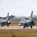 """Belgian Air Force ( Belgian Air Component) F-16AM 31 Sqn. FA-124 """"burner"""""""