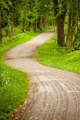 S curve (Graham Gibson) Tags: park panasonic national cuyahoga gf1