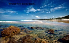 Lot/104 Seacrest Estate, Sandy Beach NSW