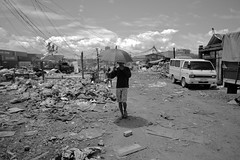 tondo, manila (kk3nt) Tags: basketball philippines dump manila slum landfill slums scavenging smokeymountain tondo