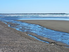 OS:  Beach