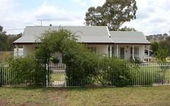 Borambil Creek Road, Willow Tree NSW