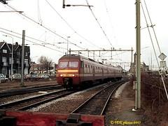 83 373-064430 (VDKphotos) Tags: maastricht am nederland emu limburg nmbs sncb am83
