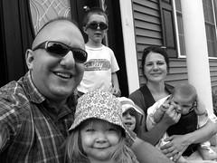 Family time! (WarAxe) Tags: sawyer tami darya bennett adrielle