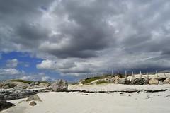 Whiting Bay, Ardmore, Connemara (marinagrr) Tags: ireland west galway irland eire connemara burren aran irlanda westireland