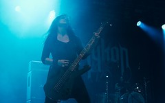 "Triptykon @ Rock Hard Festival 2014 • <a style=""font-size:0.8em;"" href=""http://www.flickr.com/photos/62284930@N02/14631325723/"" target=""_blank"">View on Flickr</a>"