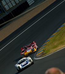 Esses du Tertre, Le Mans Classic 2014 (Thibault Gaulain) Tags: france classic rain night rouge nikon pluie racing mans le nuit lemans v8 esses v10 tertre v6 esse v12 2014 nikond3200 d3200 lemansclassic2014