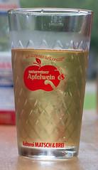 20140720-IMG_1219 (alischa1965) Tags: drink getrnk 2014 apfelwein applewine