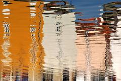 Creski akvarel (kadriraj.me) Tags: sea reflection nikon croatia more nikkor 2008 hrvatska cres akvarel d80 refleksija 182003556 kadrirajme wwwkadrirajme robertospudi
