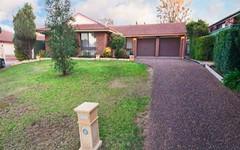 10 Jacques Place, Minchinbury NSW