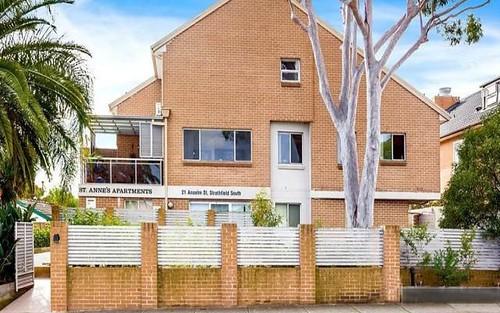 11/21 Anselm Street, Strathfield South NSW 2136