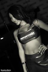 Maya T - Importfest 2014 (Bholaman) Tags: girls toronto canada hot sexy ass girl beautiful photography model photoshoot metro gorgeous models center convention conventioncenter seminude mayat importfest importfest2014