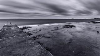 Shallow Waters at Ringshaug