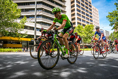 On King William Street (Serendigity) Tags: stage6 tourdownunder 2017 australia race sa southaustralia adelaide tdu cycling event