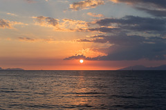 Red sunset (chris nelson dot ca) Tags: antilles mariegalante guadeloupe
