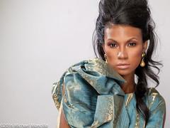 Fashion shoot (mchl_1761) Tags: hasselbladh4x leafaptus fashion mediumformat studio sexy pouty lips brunette