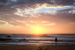 Sunrise (Halans) Tags: australia active beach fun health leasure lifestyle ocean people recreation sand sea sport summer sun sunrise swimming travel vacation water waves curlcurl