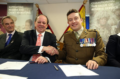 "Building Heroes & Chichester College Joint Armed Forces Covenant Signing • <a style=""font-size:0.8em;"" href=""http://www.flickr.com/photos/146127368@N06/32752895573/"" target=""_blank"">View on Flickr</a>"
