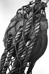 (Noé Cantú) Tags: bessamaticcs dynarex13490 kodak400tmax hmswarrior portsmouth
