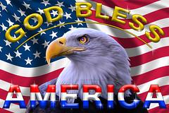 GodBlessAmerica (DonBantumPhotography.com) Tags: godblessamerica america oldglory americanflag americanbaldeagle godandcountry