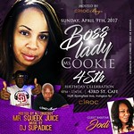 April 9th THE OFFICIAL @bossladyteam43c BIRTHDAY BASH LIVE AT 43rd STREET CAFE Hosted by @cirocboyz_mr_squeek_juice & Music by @djsupadice. If you was there last year then you know how this party turns out. EARLY ARRIVAL SUGGESTED‼️🎲 #Coo thumbnail