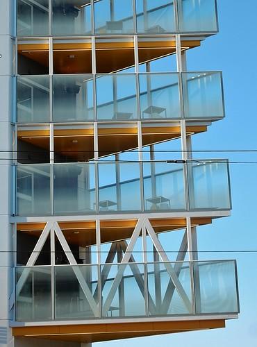 Balcony Appendages