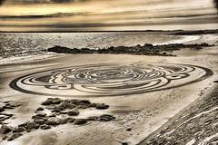 DSC06661-2_DxO (Jacquod1) Tags: couché nuage paysage plage soleil sepia