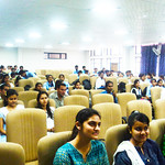 """Inauguration of E-Learning Portal <a style=""""margin-left:10px; font-size:0.8em;"""" href=""""http://www.flickr.com/photos/129804541@N03/33077458893/"""" target=""""_blank"""">@flickr</a>"""