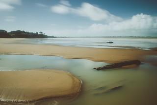 Les plages de Saint Michel-Chef-Chef
