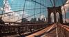 On the way by Brooklyn Bridge. ©® (Aglez the city guy ☺) Tags: brooklynbridge bridge neighborhood newyork walking walkingaround outdoors exploration experiment colors cityscapes city clouds urban unitedstates urbanexploration perspective